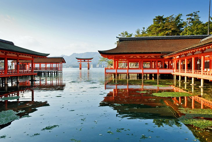 10 Top-Rated Tourist Attractions in Hiroshima  PlanetWare