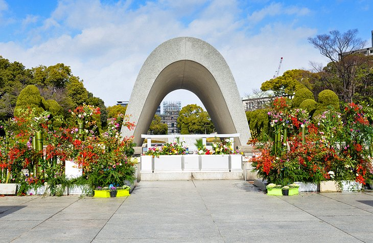 10 TopRated Tourist Attractions in Hiroshima PlanetWare