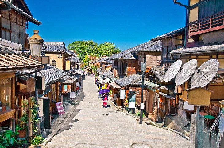 12 Top-Rated Tourist Attractions in Kyoto  PlanetWare