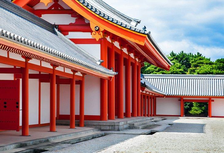 Palais impérial de Kyoto
