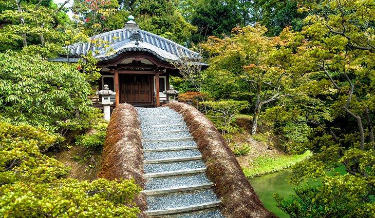Villa Impériale Katsura