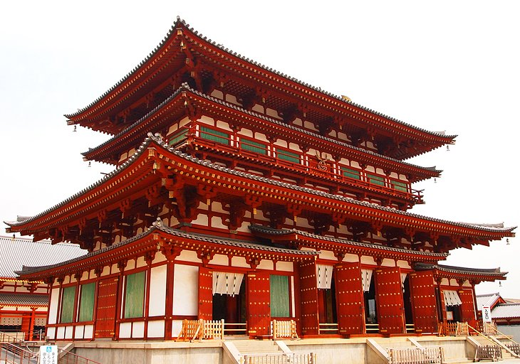 10 Top-Rated Tourist Attractions in Nara  PlanetWare