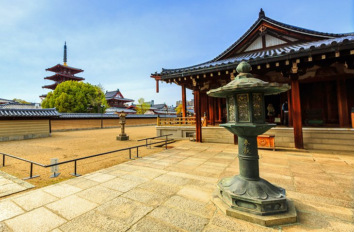 10 Top-Rated Tourist Attractions in Osaka  PlanetWare
