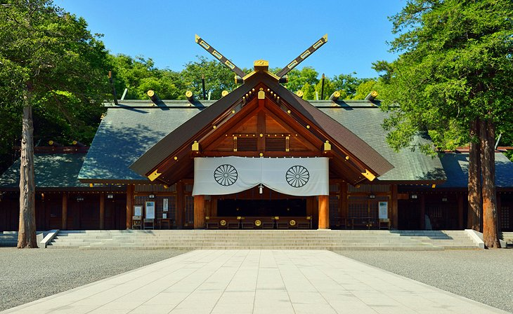 10 Top-Rated Tourist Attractions in Sapporo  PlanetWare