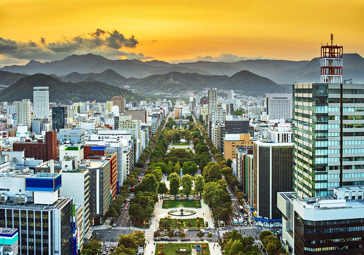 10 TopRated Tourist Attractions in Sapporo PlanetWare