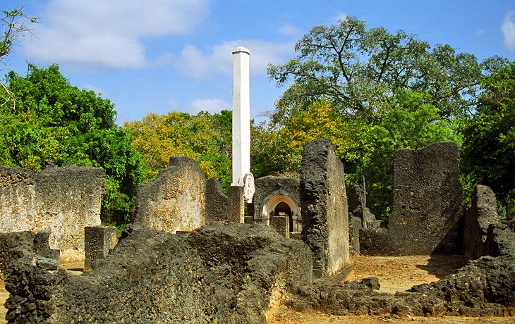 Kilifi Kenya  city photos : 10 Top Rated Tourist Attractions in Mombasa | PlanetWare