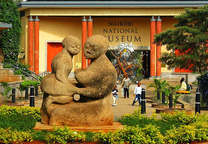 10 TopRated Tourist Attractions in Nairobi – Kenya Tourist Attractions Map