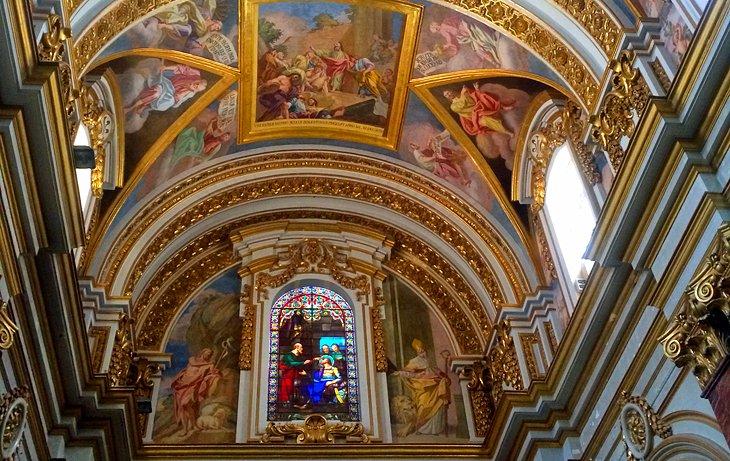 st pauls cathedral mdina - 730×461