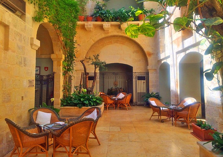 Xara Palace: Five-Star Boutique Hotel