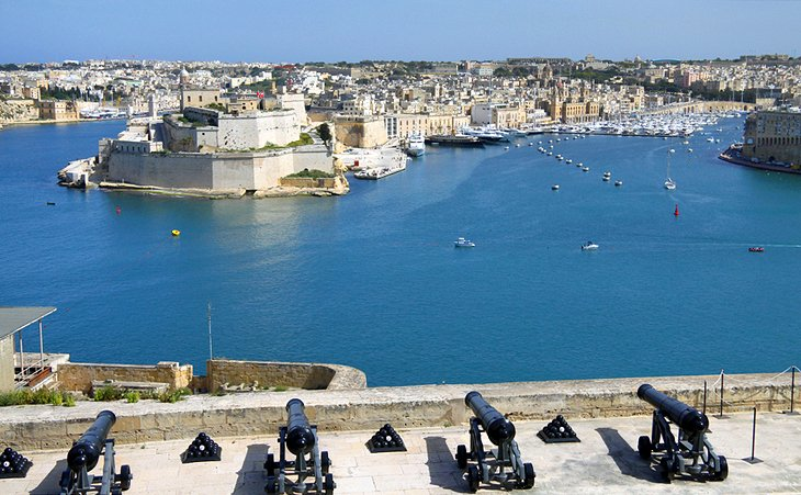 12 Top-Rated Tourist Attractions in Valletta | PlanetWare