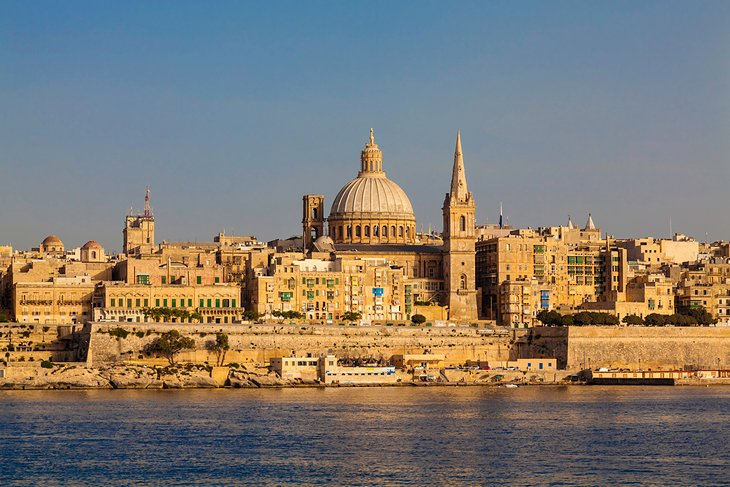 Valletta: Malta's Elegant Capital
