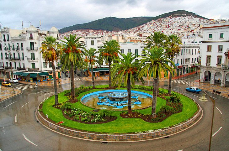 10 Top Rated Tourist Attractions In Tetouan Planetware
