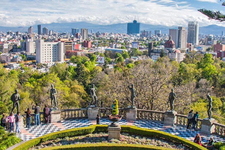 14 Top Rated Tourist Attractions In Mexico City Planetware