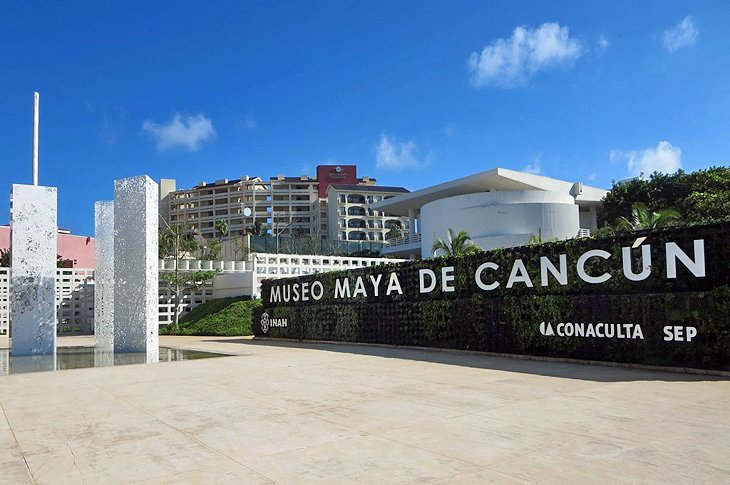 10 TopRated Tourist Attractions in Cancun – Cancun Tourist Attractions Map