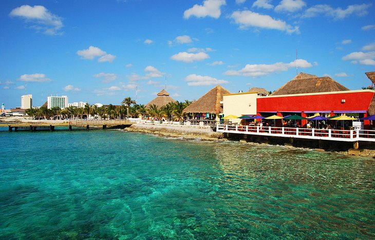 10 TopRated Tourist Attractions in Cozumel PlanetWare