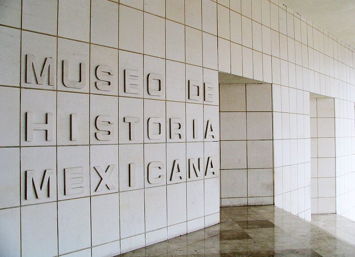 Mexican History Museum