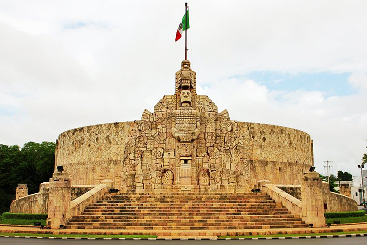 12 top rated places to visit in mexico planetware mrida yucatns white city sciox Gallery