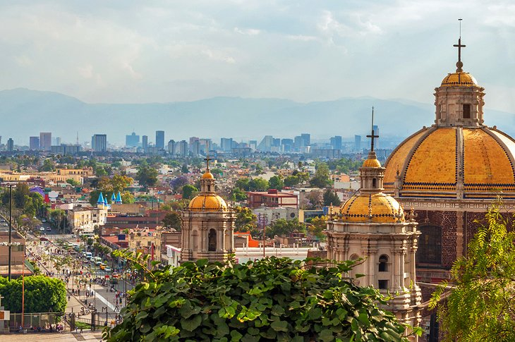 12 top rated places to visit in mexico planetware for Best place to stay in mexico city
