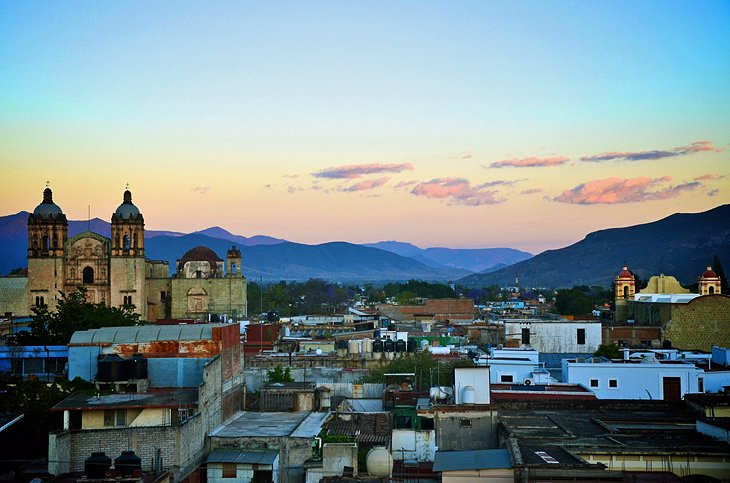Oaxaca: A Taste of Real Mexico