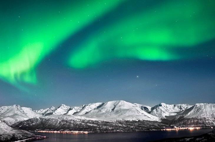 9 TopRated Tourist Attractions in Norway  PlanetWare