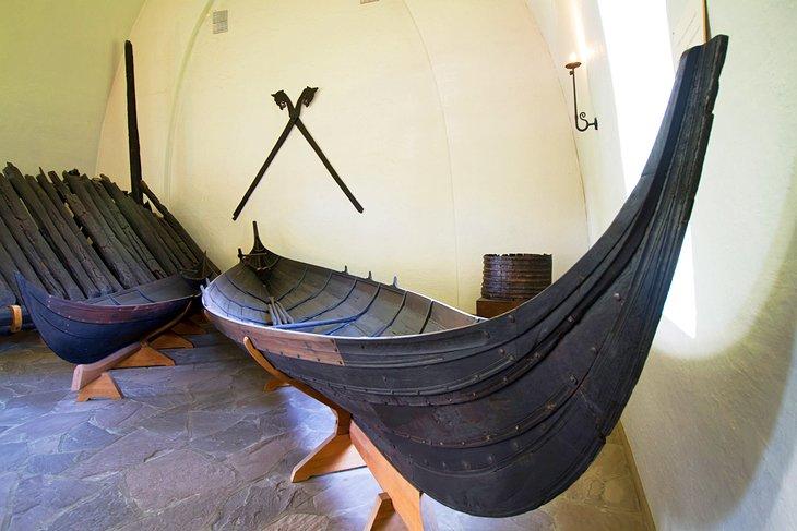 Viking Ships Museum, Oslo