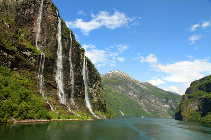 9 TopRated Tourist Attractions in Norway – Tourist Attractions Map In Norway