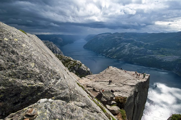 what to do in stavanger