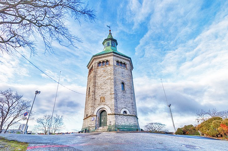 15 Top-Rated Tourist Attractions in Stavanger | PlanetWare