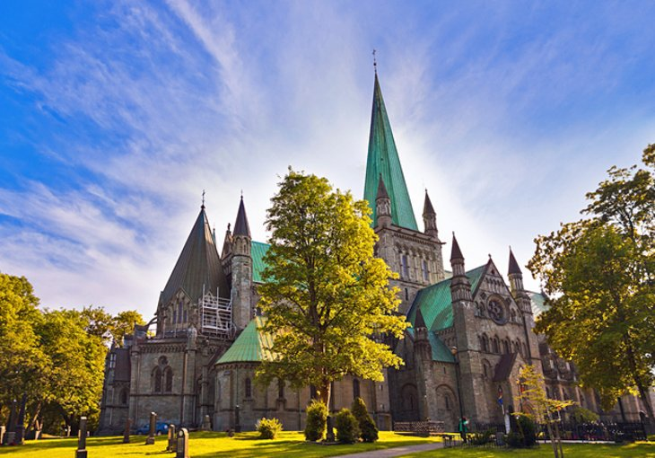 12 TopRated Tourist Attractions in Trondheim – Tourist Attractions Map In Norway