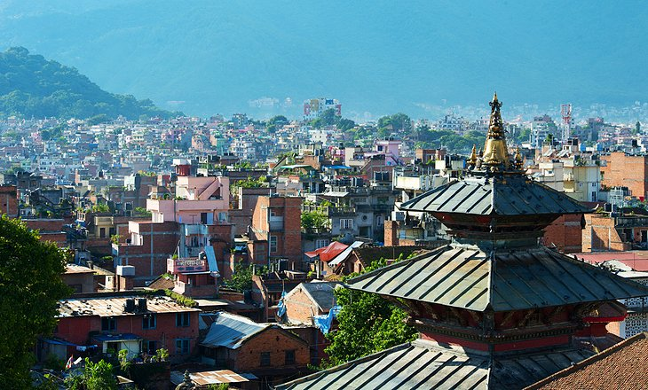 11 Top Rated Tourist Attractions In Nepal Planetware