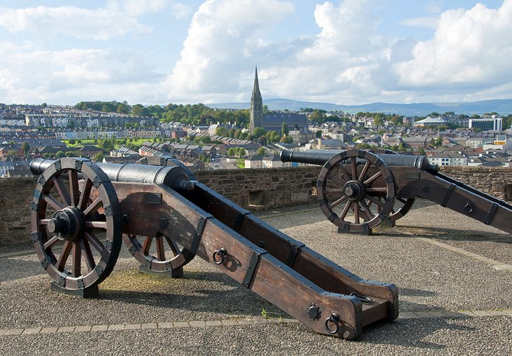 Londonderry (Derry)