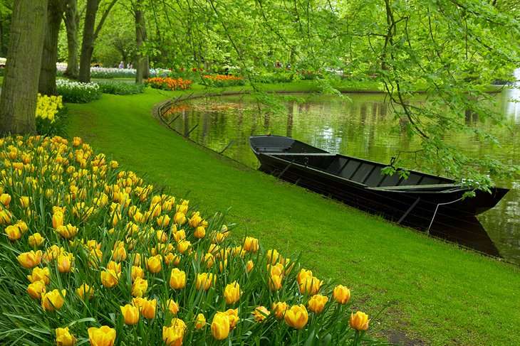 12 Top Rated Day Trips From Amsterdam Planetware