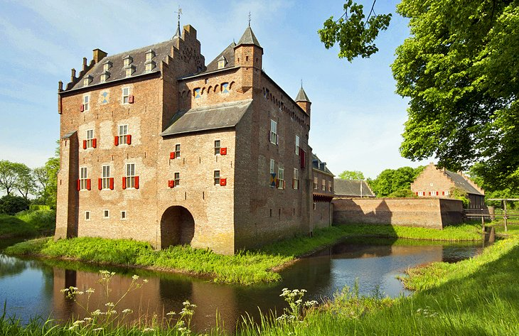 Arnhem Netherlands  city photos : 10 Top Tourist Attractions in Arnhem & Easy Day Trips | PlanetWare