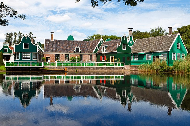 The Netherlands Open Air Museum