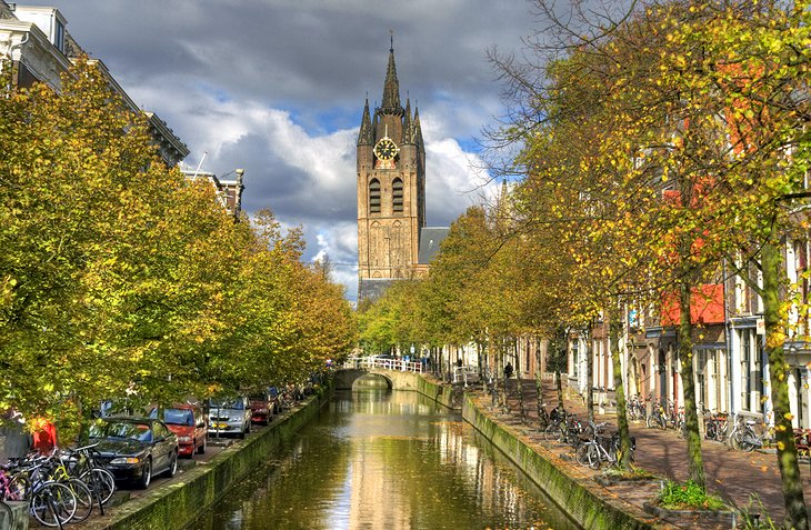 10 TopRated Tourist Attractions in Delft PlanetWare