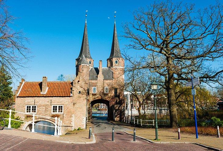 Delft Gezilecek Yerler-6