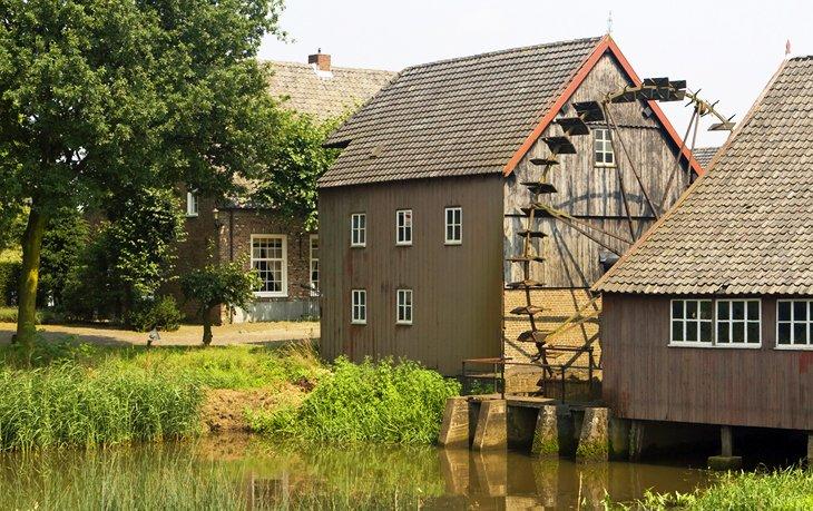 netherlands-eindhoven-van-gogh-village Planning a Football Trip to Eindhoven