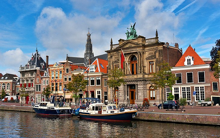 Haarlem Netherlands  city pictures gallery : 10 Top Rated Tourist Attractions in Haarlem | PlanetWare