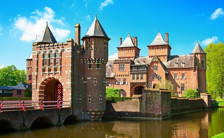 Cosa vedere nei Paesi Bassi