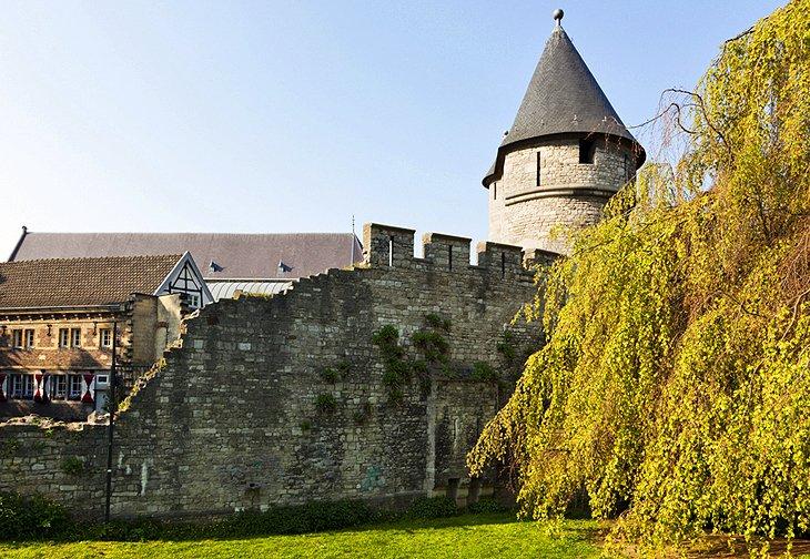 dutch dating Maastricht