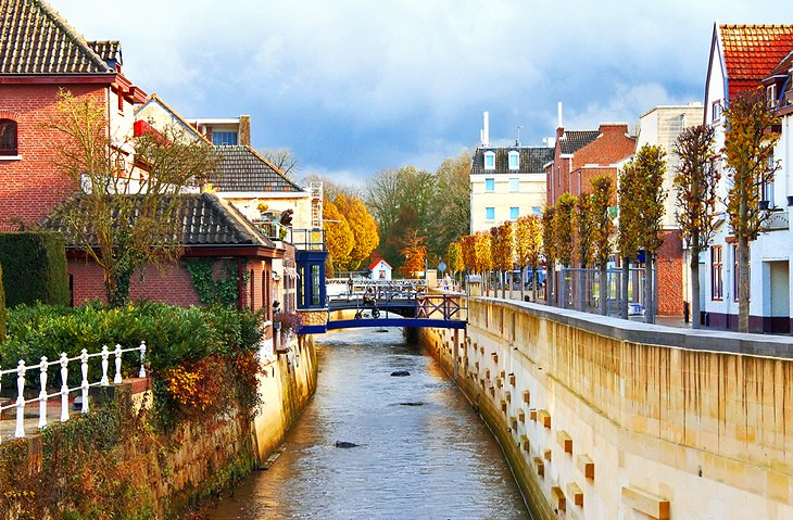 Valkenburg The Netherlands