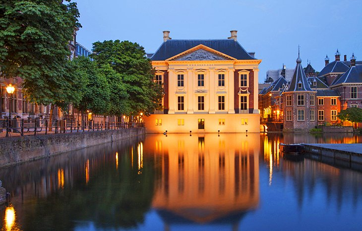 12 top tourist attractions in the hague easy day trips for Waldos travel den haag