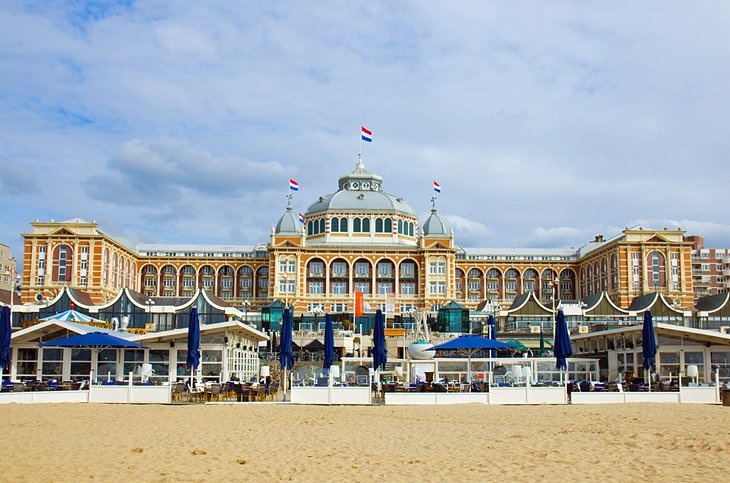 12 Top Tourist Attractions in The Hague Easy Day Trips PlanetWare