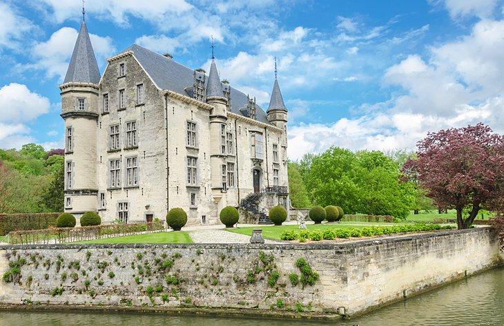 Historic Valkenburg