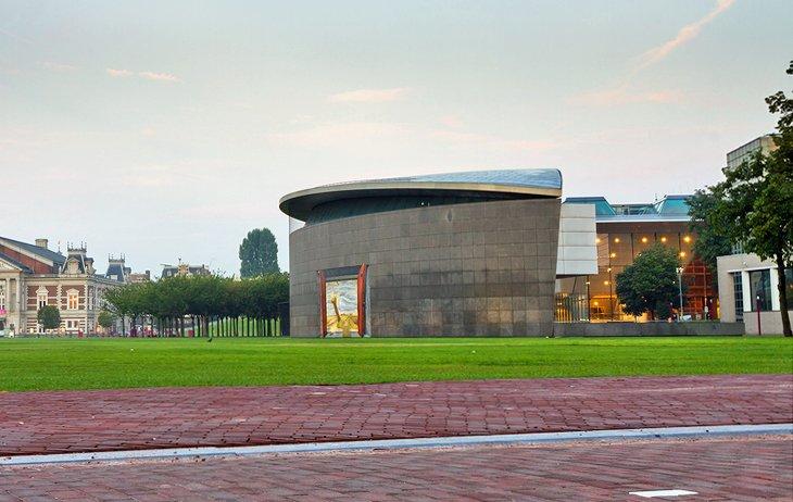 Cosa vedere nei Paesi Bassi Museo Van Gogh, Amsterdam