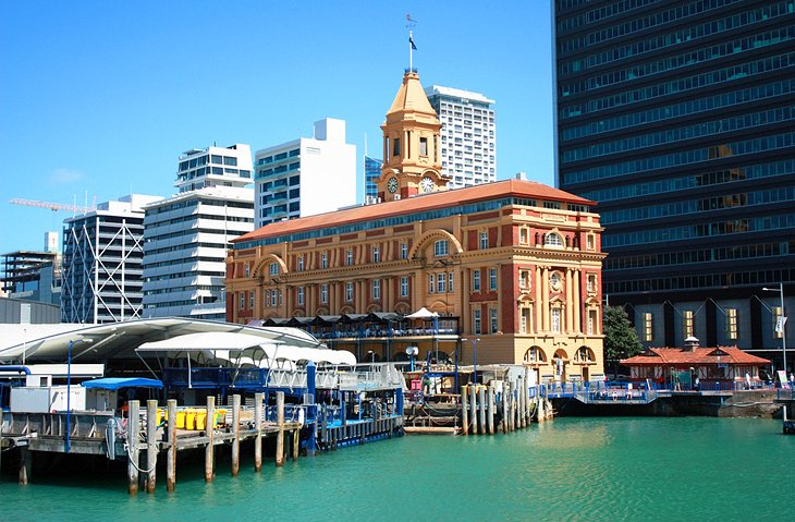 17 Top-Rated Tourist Attractions in Auckland | PlanetWare