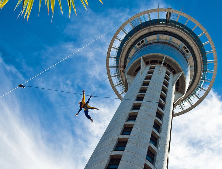 17 Top Rated Tourist Attractions In Auckland Planetware
