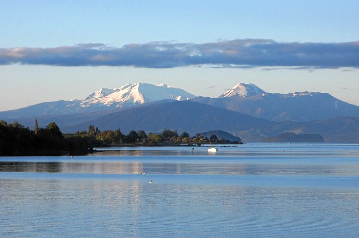 Mass Shooting New Zealand Wikipedia: Taupo Volcano, Check Out Taupo Volcano : CnTRAVEL