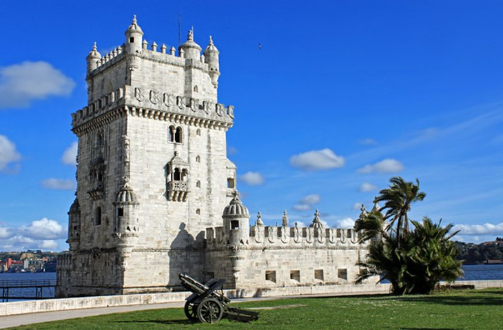 Torre de Belém: A Historic Tower