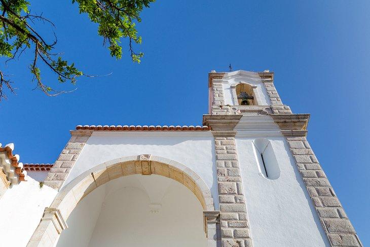 Igreja de Santo António/Museu Municipal